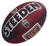 QLD State of Origin Team Supporter Ball