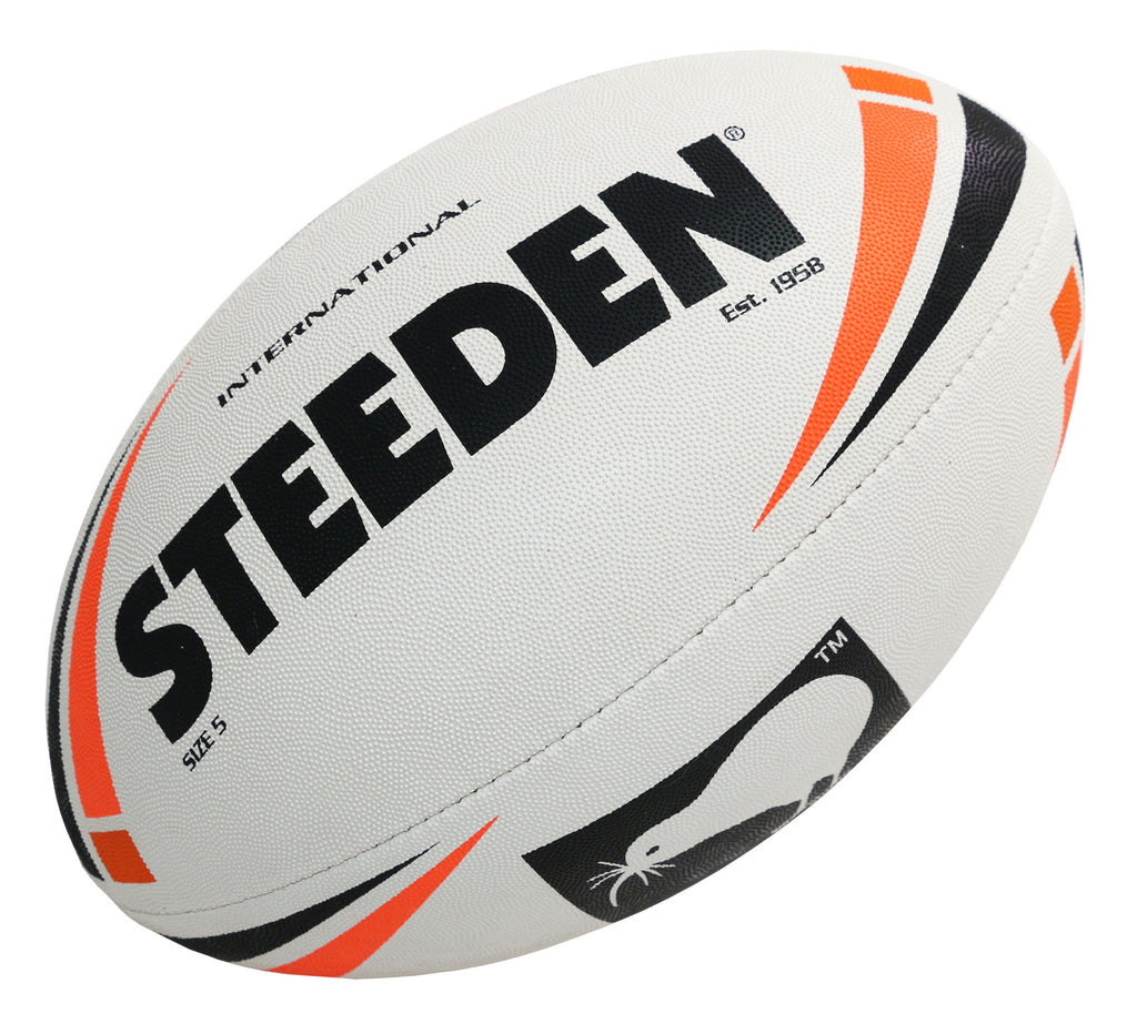 NZRL International Match Ball
