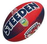 NRL Team Supporter Footballs