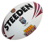QLD State of Origin Team Replica Ball