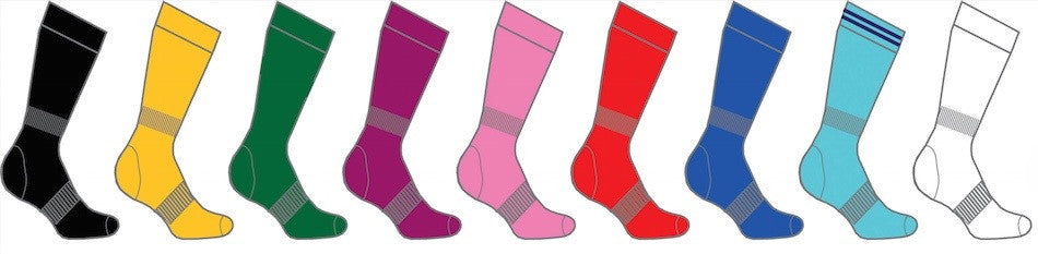Plain Performance Socks