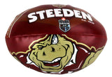 QLD State of Origin Supporter Sponge