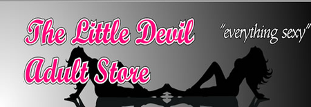 The Little Devil Adult Store - Online Shopping Available