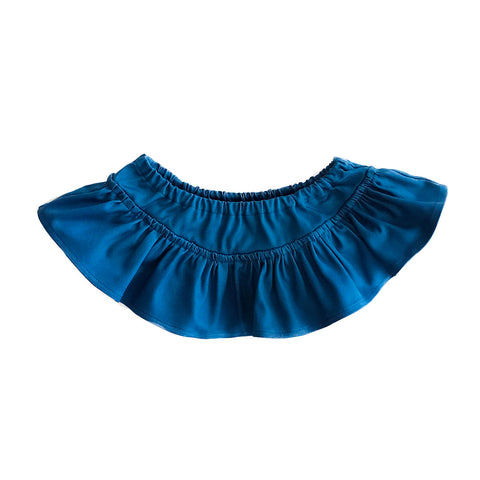 Cobalt Blue Bloomers