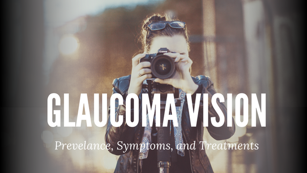 Glaucoma Summarised