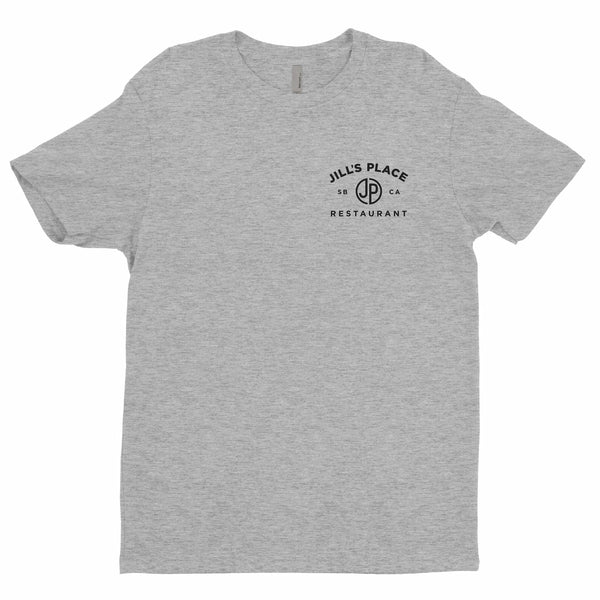 Jill's Place Men's T-Shirt