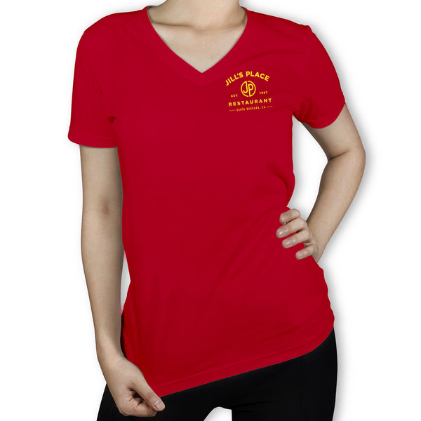 Fiesta Women's V-Neck T-Shirt