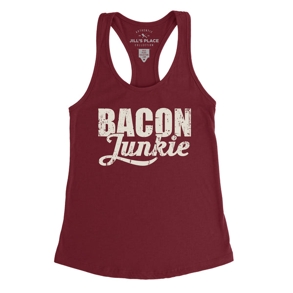 Bacon Junkie Women's Tank