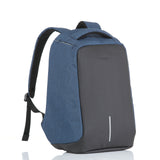 Tilami 17 Inch Third Generation USB Charge Anti-theft Travel Backpack Bule - Tilamibag