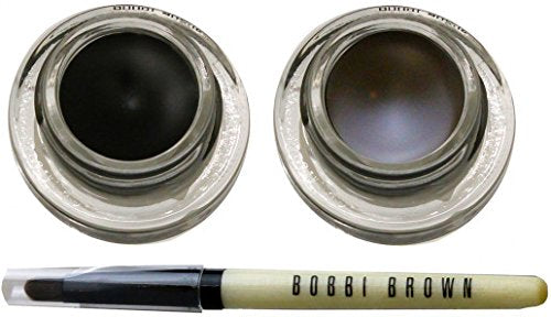 2 pc Bobbi Brown Long Wear Gel Eye Liner, [Premier Gifts and Balloons], Health & Beauty, Premier Gifts 'n Balloons