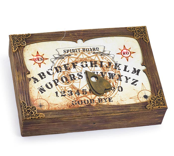 Animated Ouija Board Decor, [Premier Gifts and Balloons], Home Decor, Premier Gifts 'n Balloons
