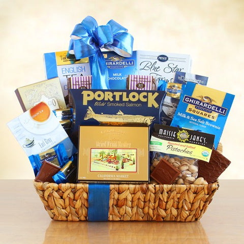 Bon Appetit Kosher Gourmet, [Premier Gifts and Balloons], Gift Basket, Premier Gifts 'n Balloons