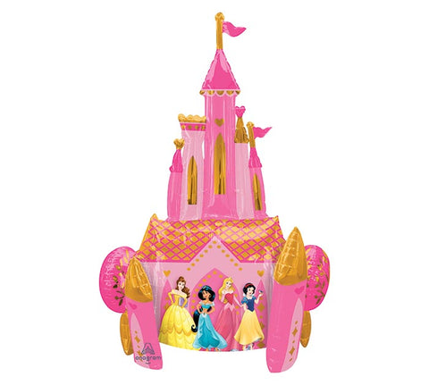 "55"" Pkg Disney Princess Balloon"