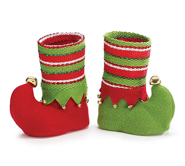 Elves Boot Decor Vase, [Premier Gifts and Balloons], Home Decor, Premier Gifts 'n Balloons