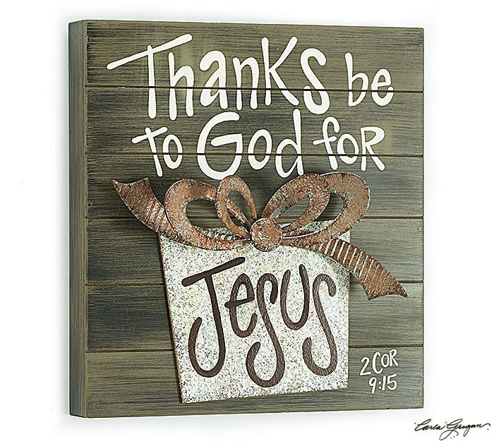 Jesus Wall Hanging, [Premier Gifts and Balloons], Wall Hangings, Premier Gifts 'n Balloons