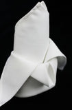"17""x17"" Polyester Napkin, [Premier Gifts and Balloons], Event Decorations, Premier Gifts 'n Balloons"