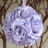 "6"" Rose Kissing Ball, [Premier Gifts and Balloons], Floral, Premier Gifts 'n Balloons"