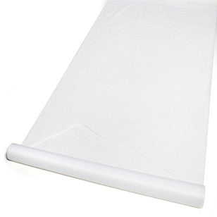 Basic Aisle Runner - White, [Premier Gifts and Balloons], Event Decorations, Premier Gifts 'n Balloons