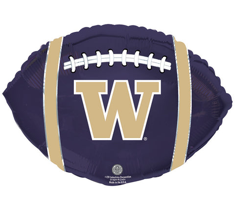 "21"" University of Washington Balloon"