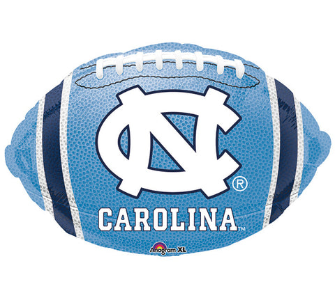 "18"" NCAA N Carolina Balloon"