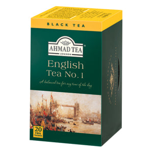 Ahmad Tea English Tea, [Premier Gifts and Balloons], Premier Snacks, Premier Gifts 'n Balloons