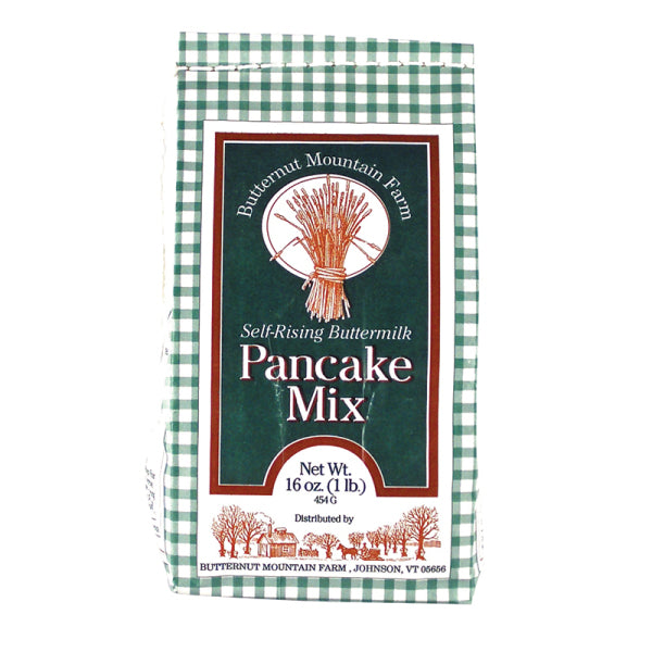 Butternut Mountain Farm Buttermilk Pancake Mix, [Premier Gifts and Balloons], Premier Snacks, Premier Gifts 'n Balloons