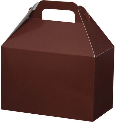 Chocolate Gable Box, [Premier Gifts and Balloons], Packaging, Baskets, Premier Gifts 'n Balloons