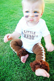 Little Football Babe Set, [Premier Gifts and Balloons], Baby Clothes, Premier Gifts 'n Balloons