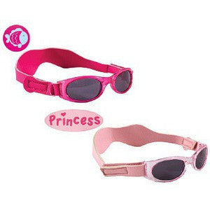 Girl Strap Sunglasses, [Premier Gifts and Balloons], Premier Baby, Premier Gifts 'n Balloons