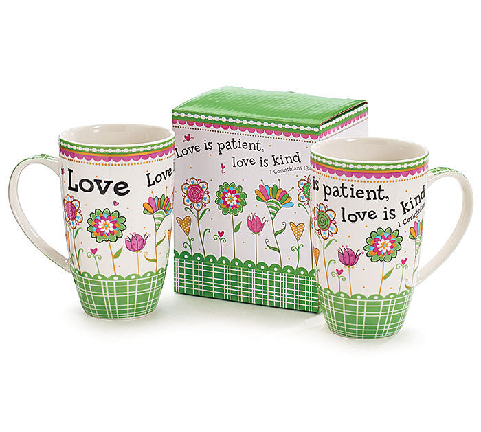 Love Mug, [Premier Gifts and Balloons], Drinkware, Premier Gifts 'n Balloons