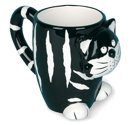 Chester Cat Mug, [Premier Gifts and Balloons], Drinkware, Premier Gifts 'n Balloons