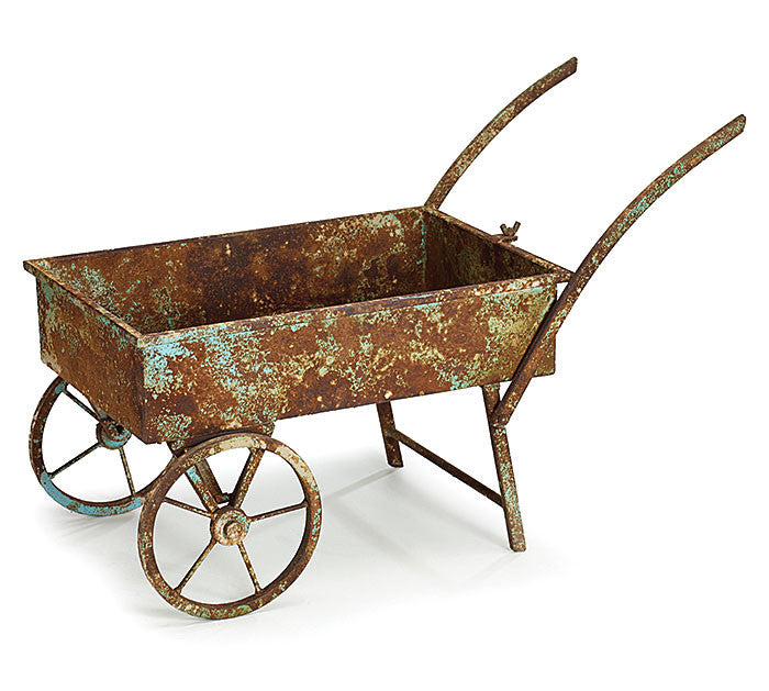 Wagon Planter, [Premier Gifts and Balloons], Planters, Premier Gifts 'n Balloons