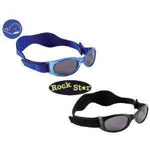 Boy Strap Sunglasses - Premier Gifts n Balloons