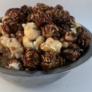 Root Beer Float Gourmet Popcorn, [Premier Gifts and Balloons], Premier Snacks, Premier Gifts 'n Balloons