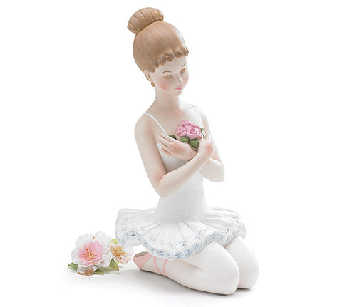 Ballet Figurine - Premier Gifts n Balloons