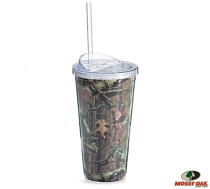 Mossy Oak Travel Cup, [Premier Gifts and Balloons], Drinkware, Premier Gifts 'n Balloons