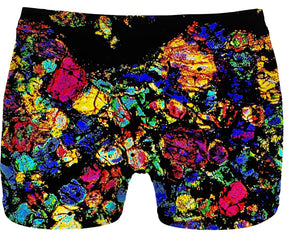 Dark Crystal Rainbow - Man Underwear