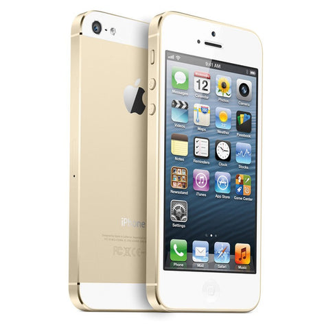 IPhone 5s Or 16Go