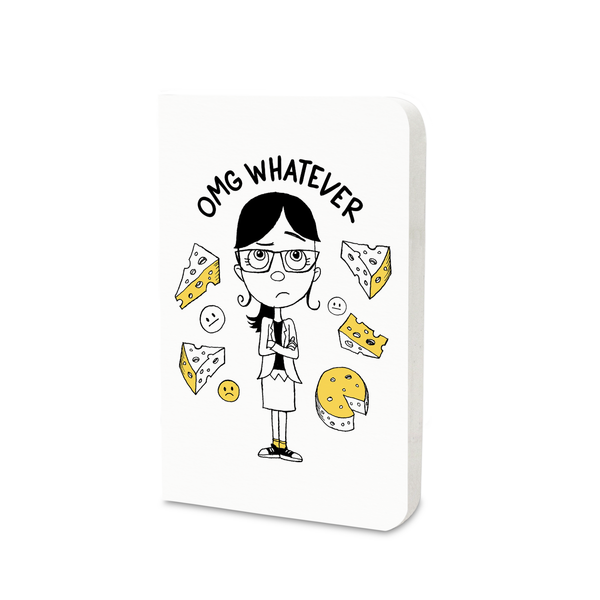 Flapbook Mini - OMG Whatever - Despicable Me/Minions