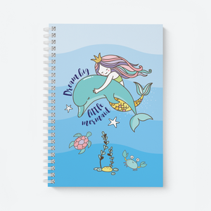 Dream Big - Wiro Notebook