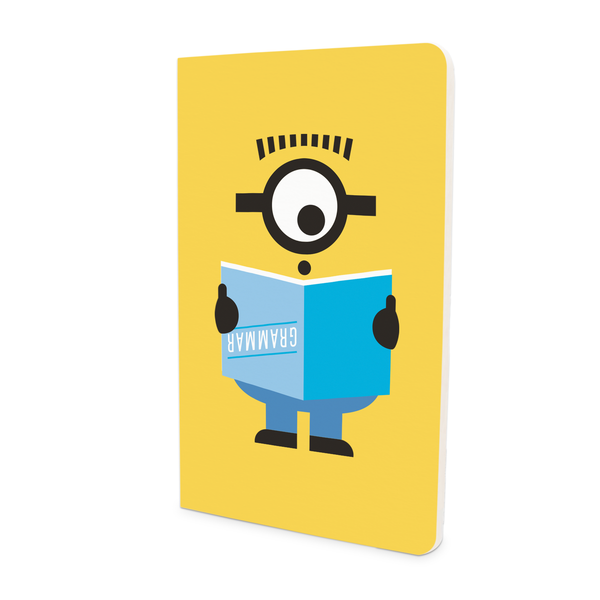 Flapbook Thin - Grammer - Despicable Me/Minions
