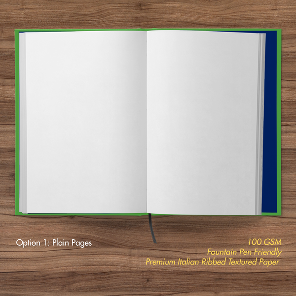 Flapbook Hardbound - Go Banana - Despicable Me/Minions