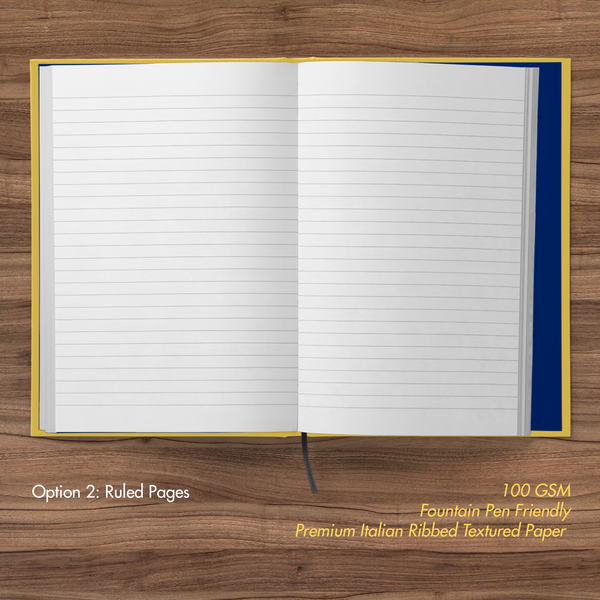 Flapbook Hardbound - Phil & Gru - Despicable Me/Minions