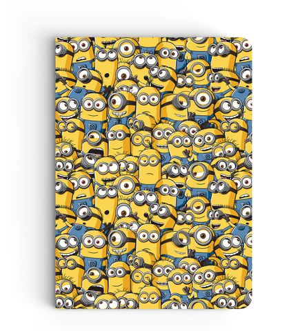 Notebook - Millions of Minions - Despicable Me/Minions