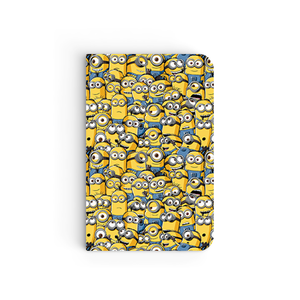 Flapbook Mini - Millions of Minions - Despicable Me/Minions