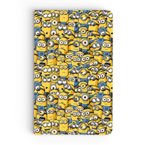 Flapbook Thin - Millions of Minions - Despicable Me/Minions