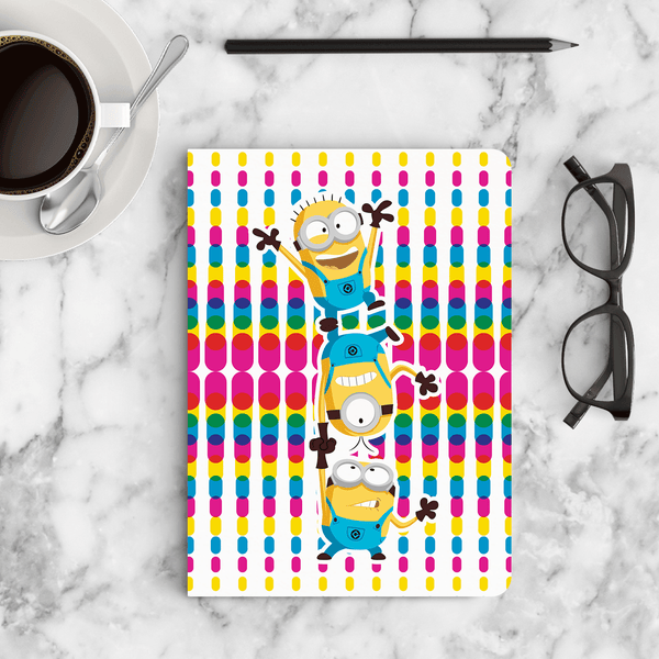 Notebook - Minions Hand Stand - Despicable Me/Minions
