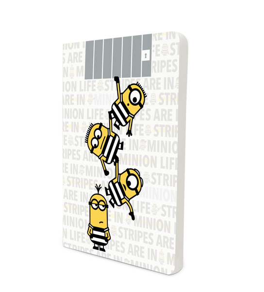 Notebook - Break Out - Despicable Me/Minion