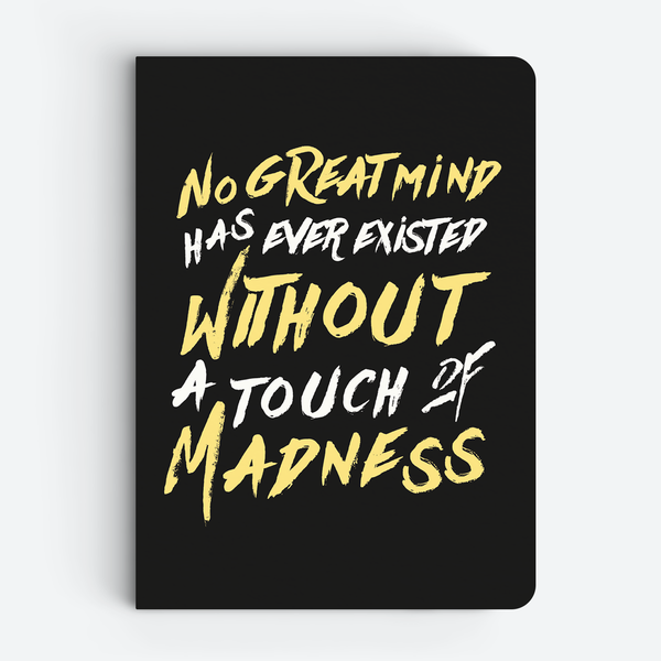 quote notebook