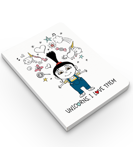 premium notebook from inkflap